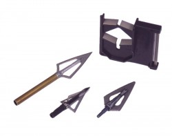 EZE-LAP Broadhead Sharpener