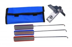 Eze-Lap Knife Sharpening Kit